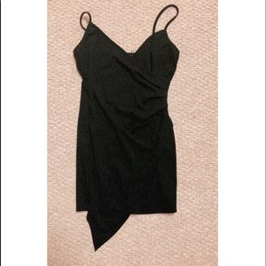 Brand New Rutched Cami Party Dress